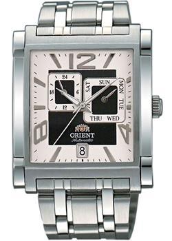 Orient Часы Orient ETAC003W. Коллекция Classic Automatic orient часы orient fnaa005w коллекция classic automatic