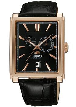 Orient Часы Orient ETAF001B. Коллекция Classic Automatic orient ub8y001w