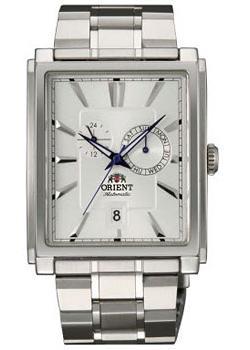 Orient Часы Orient ETAF004W. Коллекция Classic Automatic orient etaf004w