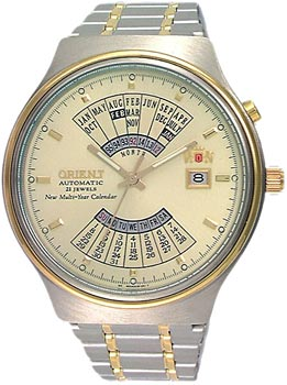 Orient Часы Orient EU00000C. Коллекция Sporty Automatic orient часы orient er2d009f коллекция sporty automatic