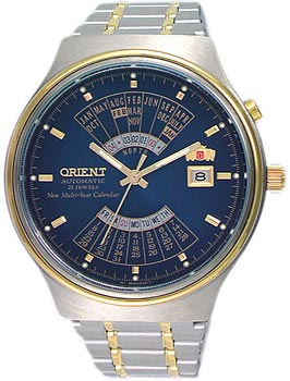 Orient Часы Orient EU00000D. Коллекция Sporty Automatic orient часы orient er2d009f коллекция sporty automatic