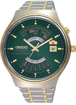 Orient Часы Orient EU00000F. Коллекция Sporty Automatic