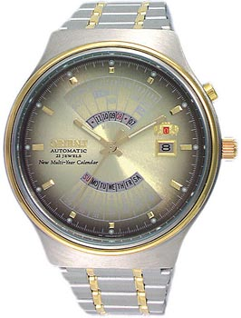 Orient Часы Orient EU00000U. Коллекция Sporty Automatic relish блузка