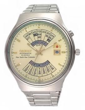 Orient Часы Orient EU00002C. Коллекция Sporty Automatic orient ub8y001w