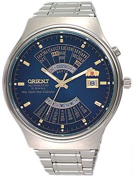 Orient Часы Orient EU00002D. Коллекция Sporty Automatic orient ub8y001w