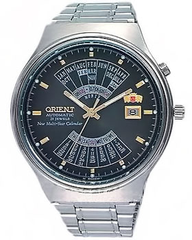Orient Часы Orient EU00002T. Коллекция Sporty Automatic orient часы orient eu00002t коллекция sporty automatic