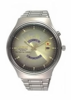 Orient Часы Orient EU00002U. Коллекция Sporty Automatic orient часы orient er2d009f коллекция sporty automatic