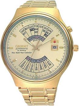 Orient Часы Orient EU00008C. Коллекция Sporty Automatic orient часы orient eral007w коллекция sporty automatic