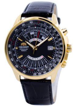 Orient Часы Orient EU07009B. Коллекция Fashionable Automatic orient часы orient nrap002w коллекция fashionable automatic