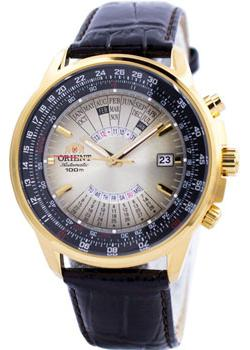 Orient Часы Orient EU0700AU. Коллекция Fashionable Automatic orient часы orient nrap001b коллекция fashionable automatic