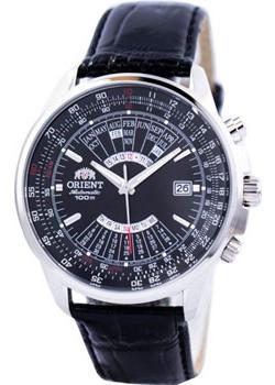 Orient Часы Orient EU0700BB. Коллекция Fashionable Automatic orient часы orient nrap002w коллекция fashionable automatic