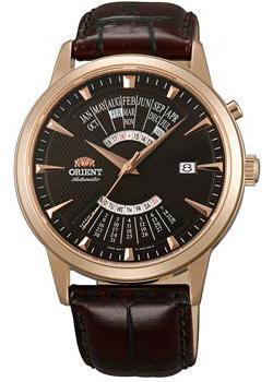 Orient Часы Orient EU0A001T. Коллекция Sporty Automatic цена и фото