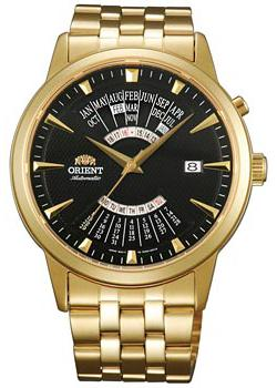 Orient Часы Orient EU0A002B. Коллекция Sporty Automatic orient часы orient eu00002t коллекция sporty automatic
