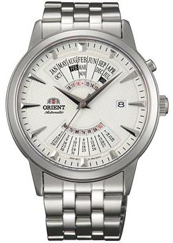 Orient Часы Orient EU0A003W. Коллекция Sporty Automatic orient часы orient eu00000c коллекция sporty automatic