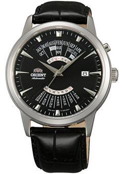 Orient Часы Orient EU0A004B. Коллекция Sporty Automatic цена