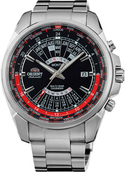 Orient Часы Orient EU0B001B. Коллекция Sporty Automatic