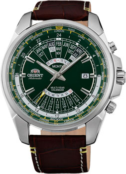 Orient Часы Orient EU0B003F. Коллекция Sporty Automatic