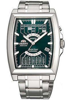 Orient Часы Orient EUAF002F. Коллекция Sporty Automatic orient ub8y001w