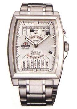 Orient Часы Orient EUAF002W. Коллекция Sporty Automatic