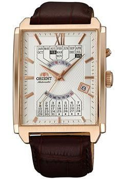 Orient Часы Orient EUAG001W. Коллекция Classic Automatic orient ub8y001w