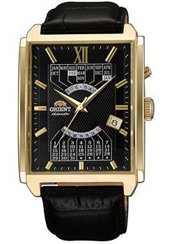 Orient Часы Orient EUAG002B. Коллекция Classic Automatic orient часы orient er2400ka коллекция classic automatic