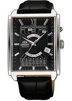 Orient Часы Orient EUAG003B. Коллекция Classic Automatic orient часы orient erae002d коллекция classic automatic