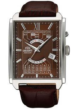 Orient Часы Orient EUAG004T. Коллекция Classic Automatic orient часы orient er2400ka коллекция classic automatic