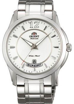 Orient Часы Orient EV0M001W. Коллекция Classic Automatic мужские часы orient une1007w