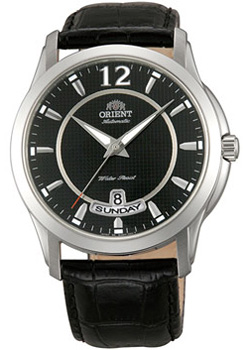 Orient Часы Orient EV0M002B. Коллекция Classic Automatic orient часы orient ez09003b коллекция classic automatic