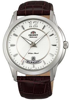 Orient Часы Orient EV0M003W. Коллекция Classic Automatic orient orient un3t004b