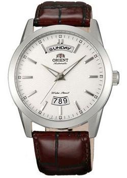 Orient Часы Orient EV0S005W. Коллекция Classic Automatic цена