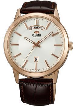 Orient Часы Orient EV0U002W. Коллекция Classic Automatic orient часы orient fnaa005w коллекция classic automatic