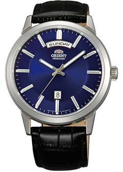 Orient Часы Orient EV0U003D. Коллекция Classic Automatic orient часы orient er27006b коллекция classic automatic