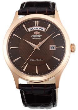 Orient Часы Orient EV0V002T. Коллекция AUTOMATIC