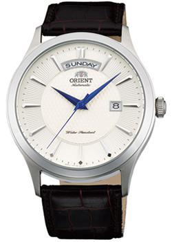 Orient Часы Orient EV0V004S. Коллекция AUTOMATIC