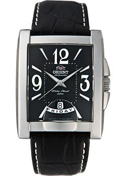 Orient Часы Orient EVAD001B. Коллекция Classic Automatic orient часы orient er2400ka коллекция classic automatic