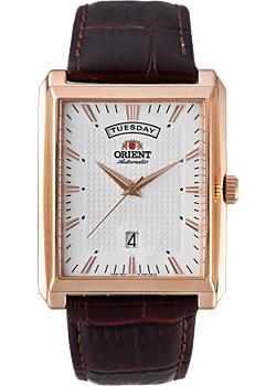 Orient Часы Orient EVAF002W. Коллекция Classic Automatic