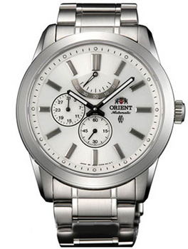 Orient Часы Orient EZ08003W. Коллекция Sporty Automatic все цены