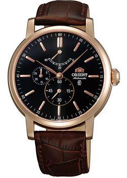 Orient Часы Orient EZ09001B. Коллекция Classic Automatic cтеппер bs 803 bla b ez