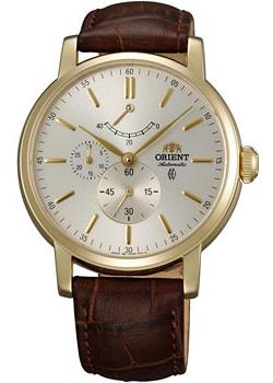 цена Orient Часы Orient EZ09002S. Коллекция Classic Automatic онлайн в 2017 году
