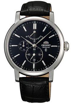 Orient Часы Orient EZ09003B. Коллекция Classic Automatic cтеппер bs 803 bla b ez