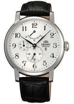Orient Часы Orient EZ09005W. Коллекция Classic Automatic cтеппер bs 803 bla b ez