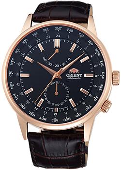 Orient Часы Orient FA06001B. Коллекция Classic Automatic orient часы orient fnaa005w коллекция classic automatic