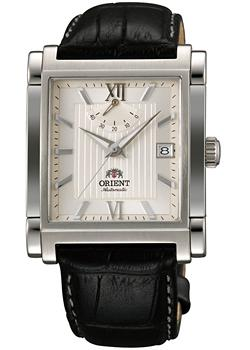 Orient Часы Orient FDAH004Y. Коллекция Classic Automatic orient часы orient er2400ka коллекция classic automatic