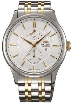Orient Часы Orient FM02001W. Коллекция Classic Automatic orient часы orient ez09003b коллекция classic automatic