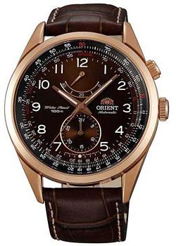 Orient Часы Orient FM03003T. Коллекция Sporty Automatic orient часы orient er2d009f коллекция sporty automatic