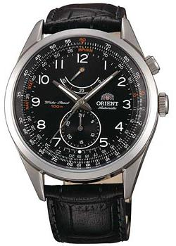 Orient Часы Orient FM03004B. Коллекция Sporty Automatic orient часы orient eu00002t коллекция sporty automatic
