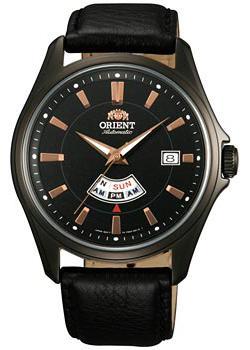 Orient Часы Orient FN02001B. Коллекция Classic Automatic цена 2017