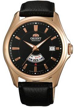 Orient Часы Orient FN02002B. Коллекция Classic Automatic цена 2017