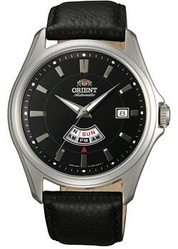 Orient Часы Orient FN02005B. Коллекция Classic Automatic orient часы orient fnaa005w коллекция classic automatic